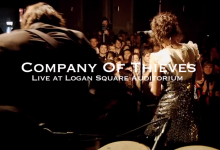Company of Thieves &#8211; Live @ Logan Square